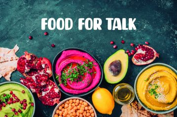 Food for Talk